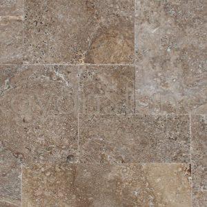 Silver-Travertine-Tiles-Honed-&-Filled
