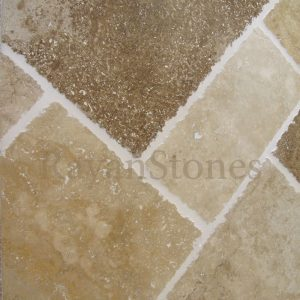 kale blend travertine tumbld