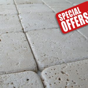 light travertine special offer